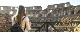 Colosseum Forum and Palatine Tour