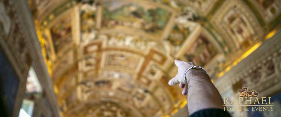 Popes' & other Royal Tombs